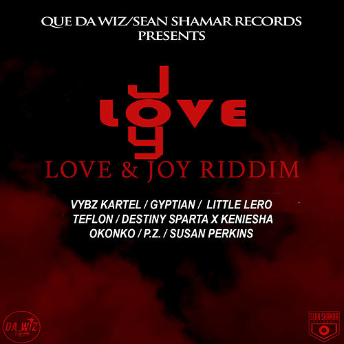 Love & Joy RIddim by Various Artists