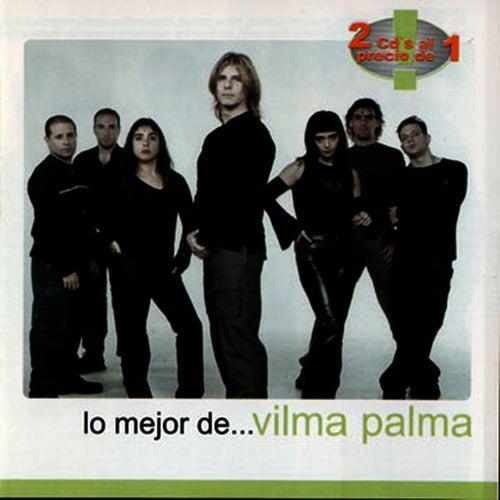 Lo Mejor de Vilma Palma de Vilma Palma E Vampiros