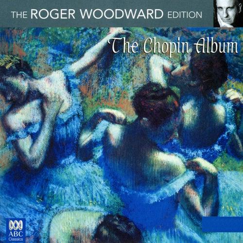 The Chopin Album de Roger woodward
