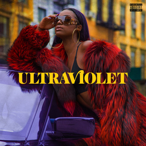 Ultraviolet by Justine Skye