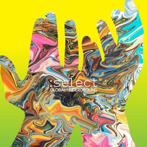 Global Underground: Select #3 (Mixed) de Various Artists