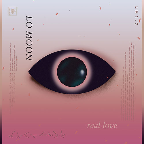 Real Love de Lo Moon