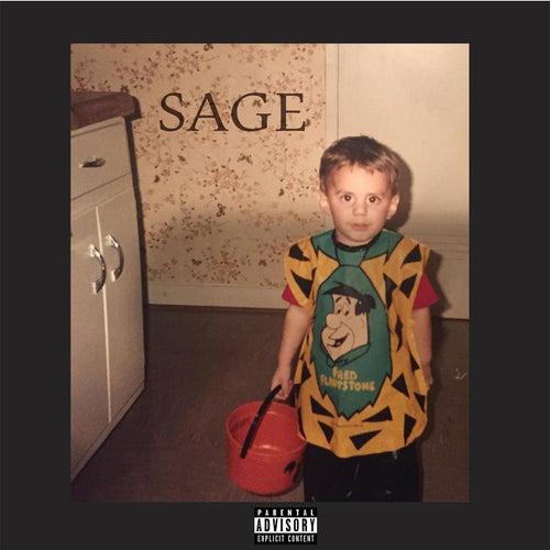 Sage by Kozzwon