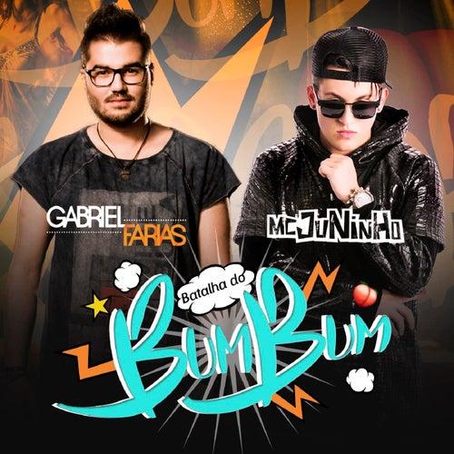 Batalha do Bumbum de Gabriel Farias