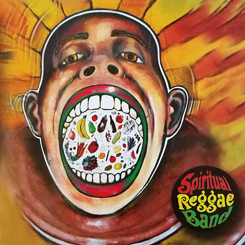 Fijate Bien de Spiritual Reggae Band