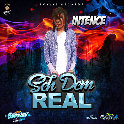 Seh Dem Real by INTENCE