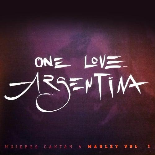 One Love - Mujeres Cantan a Marley, Vol. 1 de Spiritual Reggae Band