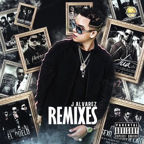 J Alvarez (Remixes) de J. Alvarez