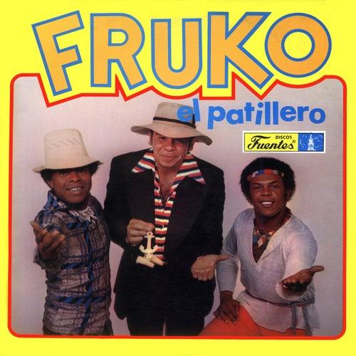 Fruko el Patillero by Fruko Y Sus Tesos