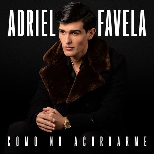 Como No Acoradarme by Adriel Favela