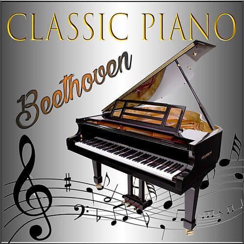 Classic Piano, Beethoven von Alfred Brendel