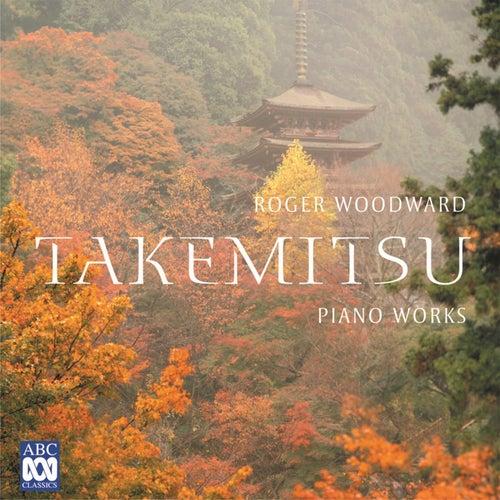 Takemitsu: Piano Works de Roger woodward