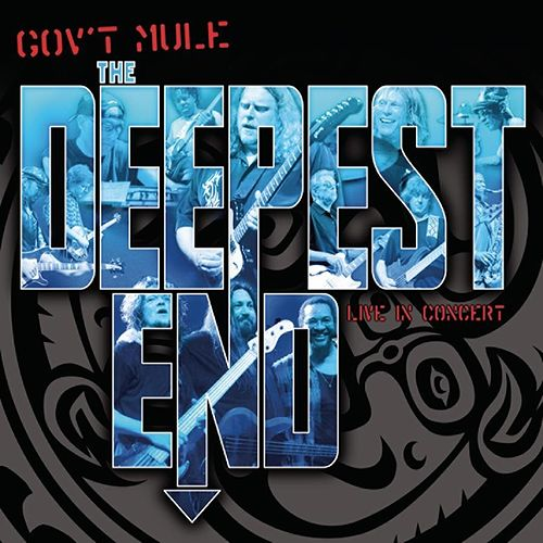 The Deepest End (Live) van Gov't Mule