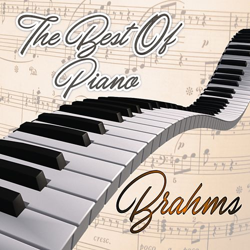The Best of Piano, Brahms de Hélène Grimaud