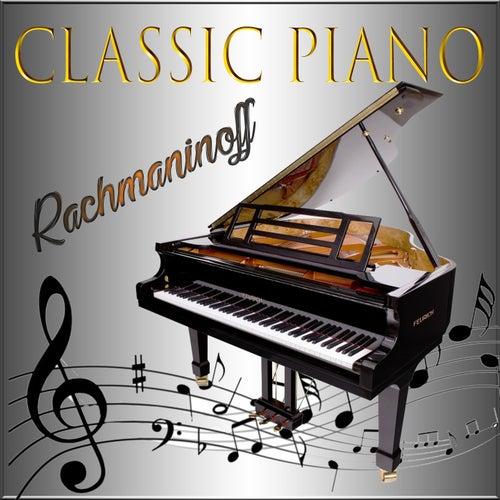Classic Piano, Rachmaninoff von Hélène Grimaud