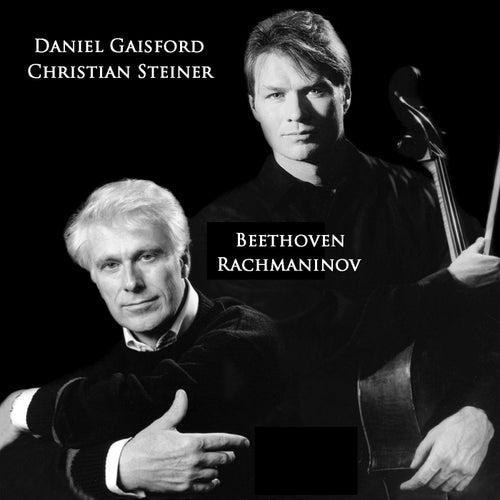 Beethoven - Rachmaninov Cello Sonatas (Live) de Daniel Gaisford