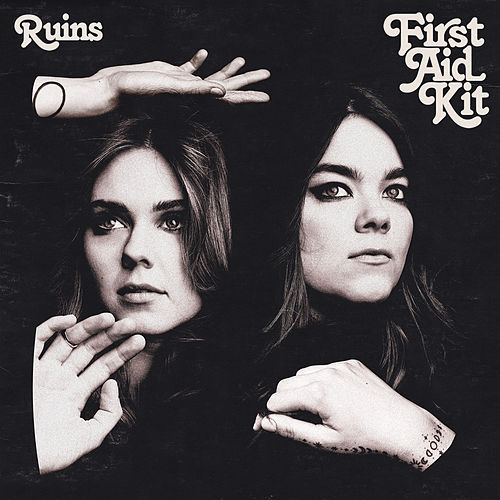 Ruins van First Aid Kit