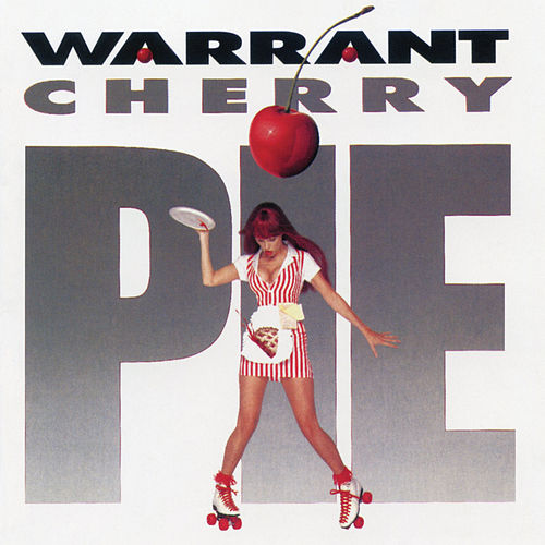 Cherry Pie (Expanded Edition) de Warrant