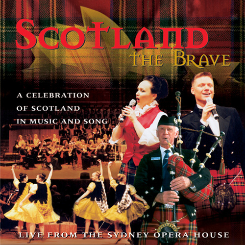 Scotland The Brave (Live) by Colin Harper