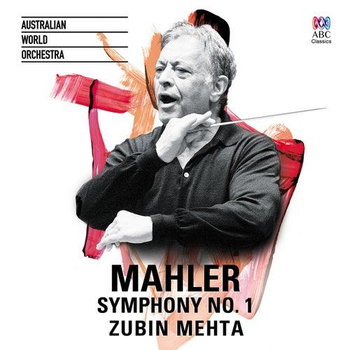 Mahler: Symphony No. 1 de Zubin Mehta