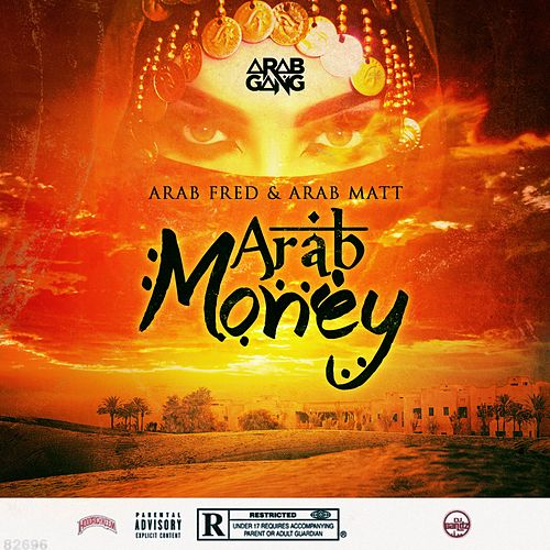 Arab Money de Various Artists