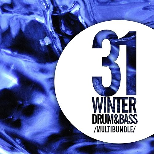 31 Winter Drum & Bass Multibundle - EP de Various Artists
