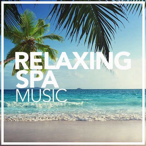 Relaxing Spa Music - EP by Relaxing Spa Music