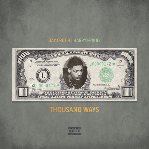 Thousand Ways by Harry Fraud