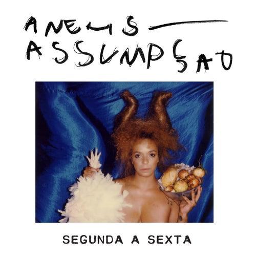 Segunda a Sexta de Anelis Assumpção
