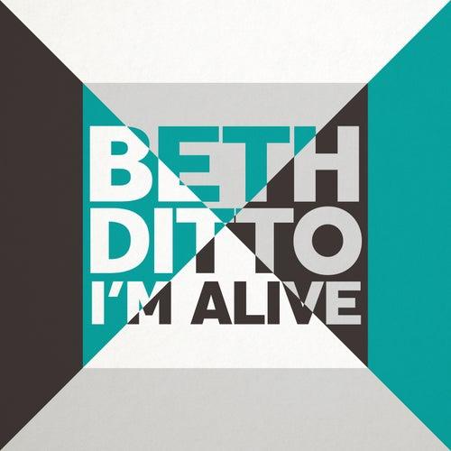 I'm Alive van Beth Ditto