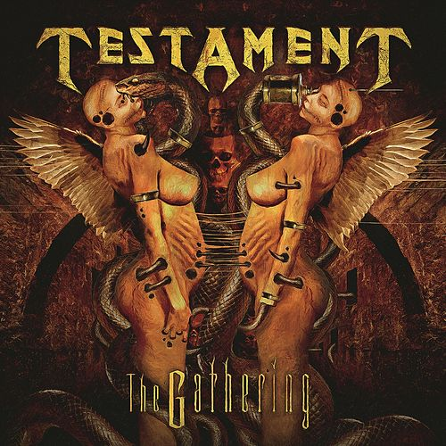 The Gathering (Remastered) by Testament