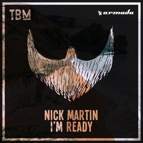I'm Ready von Nick Martin