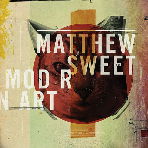 Modern Art von Matthew Sweet