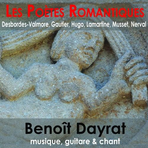 Les Poètes Romantiques by Benoit Dayrat