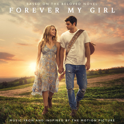 Forever My Girl (Music From And Inspired By The Motion Picture) de Various Artists