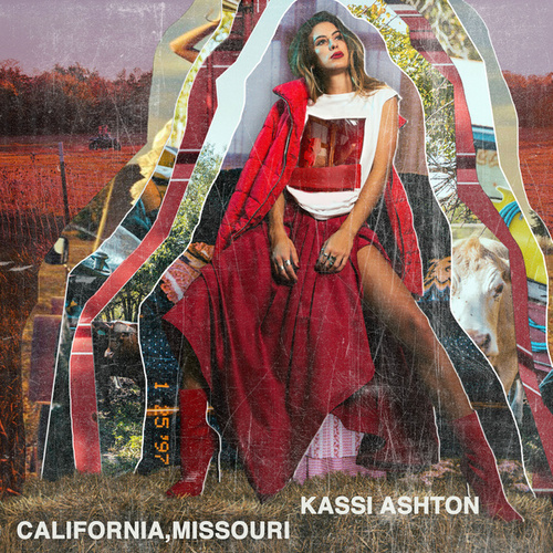 California, Missouri by Kassi Ashton