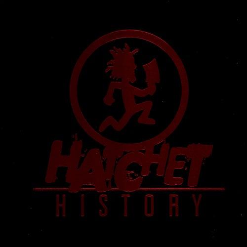 Hatchet History: Ten Years of Terror de Various Artists