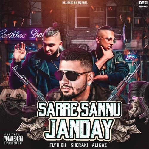 Sarre Sannu Janday - Single by Ali Kaz