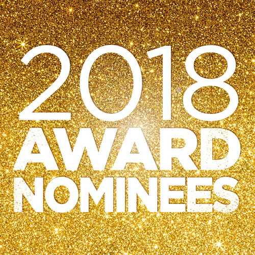 2018 Award Nominees di Various Artists