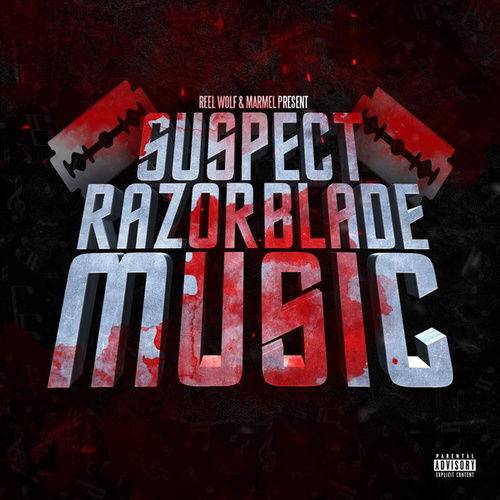Razorblade Music by Suspect