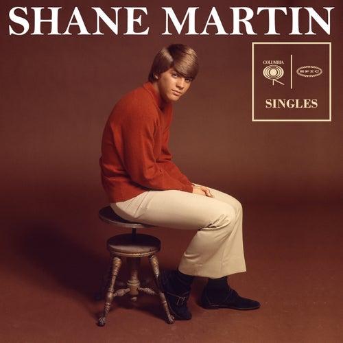 Singles (1967-1969) de Shane Martin