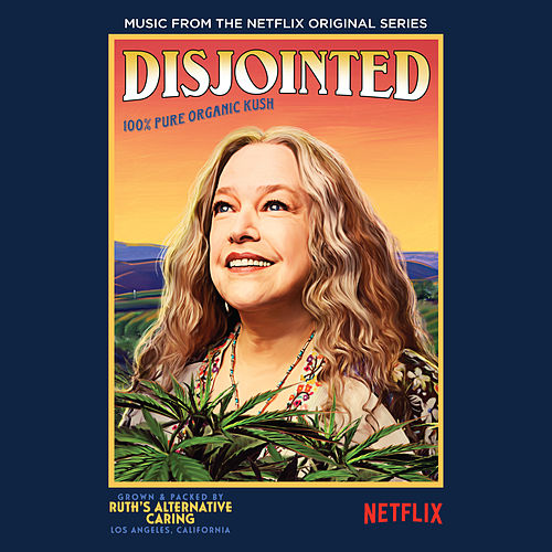 Disjointed: Music from the Netflix Original Series by Joseph Loduca