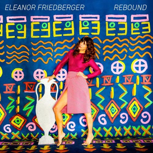 In Between Stars by Eleanor Friedberger