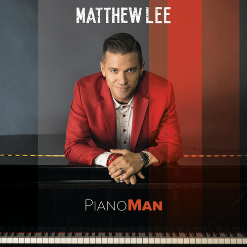 PianoMan by Matthew Lee