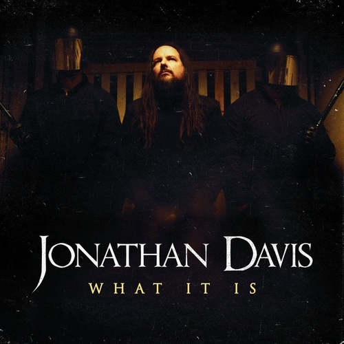 What It Is de Jonathan Davis