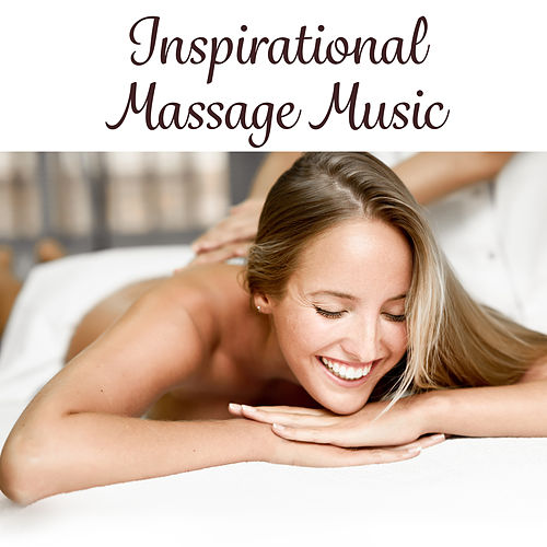 Inspirational Massage Music de Massage Tribe