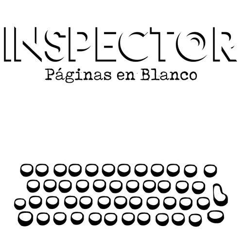 Páginas en Blanco de Inspector