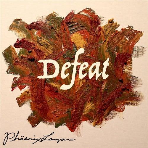Defeat by Phöenix Lazare