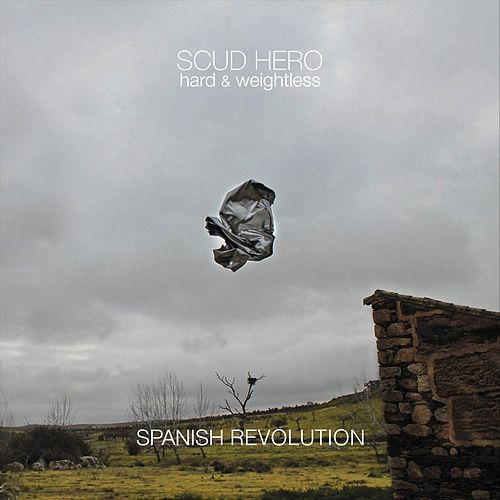 Hard & Weightless by Scud Hero