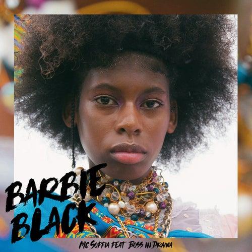 Black Barbie de Mc Soffia